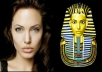 make an Egyptian pharaoh mask for you