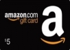 send you an Amazon E-Gift Card