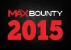 Got You Approved On Maxbounty Network for