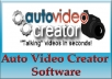 Give You Auto Video Creator To Create Your Video In Minutes