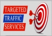 Show You Targeted TRAFFIC Source for your Website