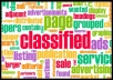 post your Ads on 28 Top USA Classified
