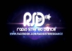 promote your Music or Video on Radio Stereo Dance Network