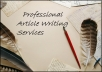 write a 400 words SEO blog article, web content