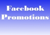 promote your link in 4,000.000 groups members + 400,000 fans pages