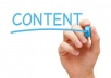 write 500 words SEO Friendly content/ blog/ article/ website content