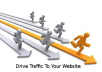 Grant You Access To My TRAFFIC Secret That Guaranteed Unlimited Visitors Daily