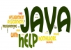 do java related assignment for you