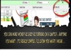 show How to make an extra 500D Monthly any time you want Clickbank