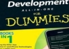 give you iPhone Application Development All In One For Dummies ebook