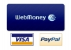Exchange PayPal $$ for WebMoney WMZ. Will buy your gig to whomever accepts!
