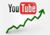 BOOST YOUR VIDEO with UNLIMITED YOUTUBE VIEW OPPORTUNITY *Every View we give you will be 100% REAL GENUINE VIEWERS. All viewers are ACTIVE and have activity within the past 6 hours *We DO NOT use bots, do not be fooled by sellers who use bots *This is great for your video exposure on YouTube by having fans interact with you worldwide, which will get your voice and image out there *Views will also BOOST your popularity and ranking  BEST YOU TUBE VIEW SERVICE *I accept ONE VIDEO URL per order *1x Base Gig ($5) = UNLIMITED VIEWS *This gig can be purchase UNLIMITED of times *All orders are processed within 48h. Don't worry about Orders in Queue *100% Satisfaction Guaranteed *Buy 2 today and get 1 FREE