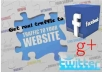 promote Your Site to Over 90000000 Facebook Users