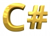 help you in any C# or .NET project Programming
