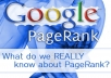create 3xPR1+2xPR2+1xPR3 dofollow backlinks from actual PR (not domain) having low OBL