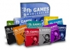 give you my 30 facebook game apps that would make you money