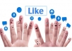add 1000 facebook likes for your website