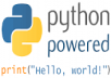 create or debug any python scripts in your websites or for your assignments
