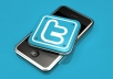 Get Instantly 3,000+ Twitter Retweet OR Favorites from Looking real twitter accounts