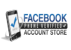 Give You 5 Facebook High Quality PVA