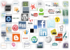 create 120+ Social Bookmarks for your website