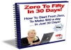 Show You How to Start from Zero to Make 50 Dollars a Day in 30 Days
