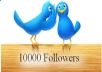 reveal to you a website where you can get UNlimited Twitter Follower