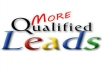 offer you 50000 email leads upward