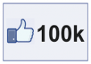 provide 100 facebook likes on your demand
