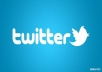 provide 1500+ Twitter retweets and 1500+ Twitter favorites