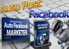 Give You Auto Facebook Marketer