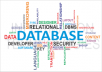 do any task related to databases