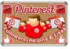 provide 300 pinterest followers.