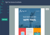 do Responsive Email Template