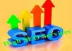 Ultimate Top Google Rankings With SUPER SEO Package for month