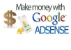 Teach You How To Make $500+ From Google Adsence Monthly