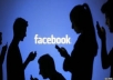 Provide 100 facebook comments and 100 likes for