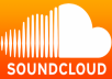 Add 400 real and active Soundcloud Followers