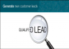 Lead Generation works for increase sales