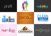 design creative logo for any Industry