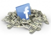show you ways to boost your online business and  get traffics to your blogs and websites using Facebook