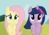 draw My Little Pony Friendship Is Magic Illustration