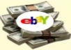 get You 300 Dollars Daily On EBAY