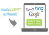 submit your url to over 10 major search engines and to 1000+ directories