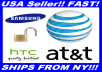 unlock your phone from AT&T carrier! (Apple, Samsung, HTC, Lumia, Pantech, Blackberry)