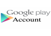 give you a google play developer account