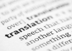 translate 400 words in english, arabic or french