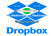 give you 9GB of storage on Dropbox for lifetime
