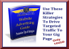 offer you a web marketing expert guide