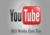 drop 500 Backlinks for Youtube Video SEO